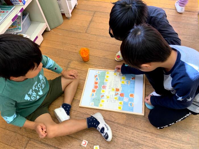 子どもたち自身の考える力を育む「知的教材」